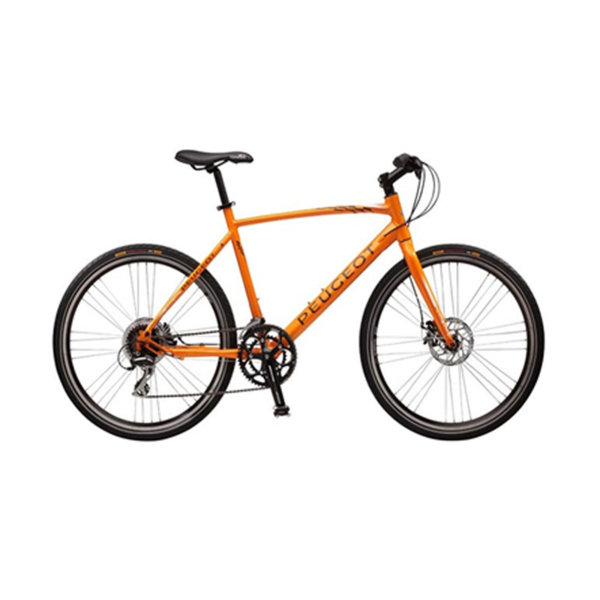 Urban Sport 1 универсален оранж